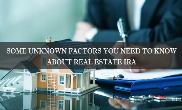 Real Estate IRA